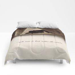 Take time Comforters