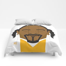 Snoop Dogg Comforters