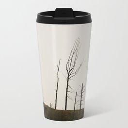 Black Bear Ridge Alaska Travel Mug