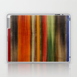 Boho Stripes Laptop & iPad Skin