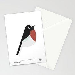 vatervogel Stationery Cards