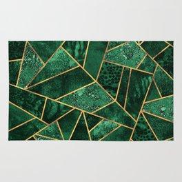 Deep Emerald Rug