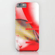 Forget It < The NO Series (Red) Slim Case iPhone 6s