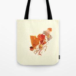 VAR Tote Bag