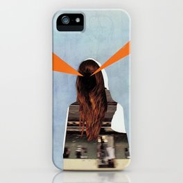 iphone cases & pills iPhone Case