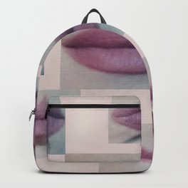 Read my Lips Backpack