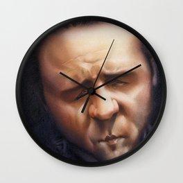 Russel Crowe Wall Clock