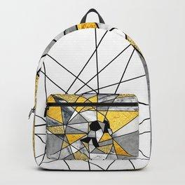 FRAGMENT SKULL Backpack