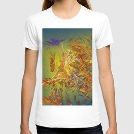 Dream of a Flower T-shirt