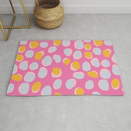 Jelly Belly - Pink Rug