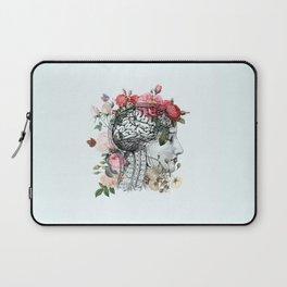 Beautiful Brain Laptop Sleeve