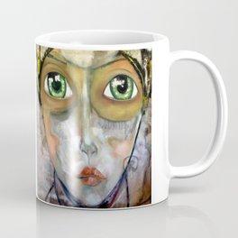 Spleen Madrid Coffee Mug