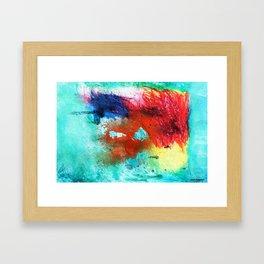 ab 152 Framed Art Print