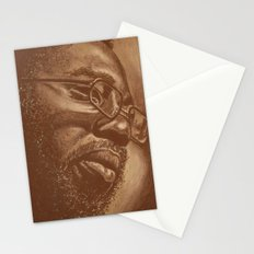 incredible curtis! Stationery Cards