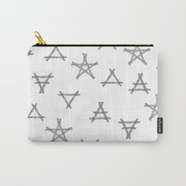 Symbols of the Witch Carry-All Pouch
