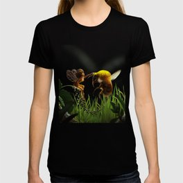 Faerie and Bee T-shirt