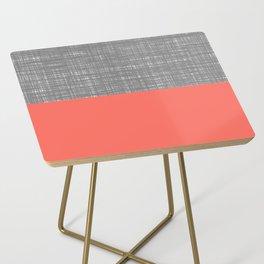 Greben Side Table