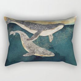 Bond II Rectangular Pillow