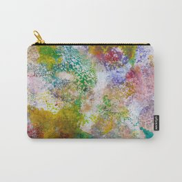 Abstract No. 421 Carry-All Pouch
