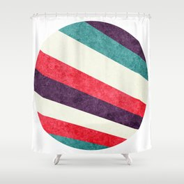 If Ever Shower Curtain