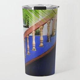 Unawatuna Travel Mug