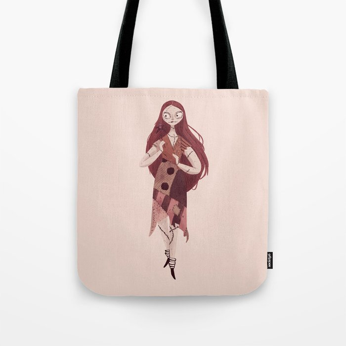 Sally Tote Bag