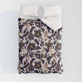 Pug and Daisy Comforters