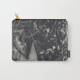 Hiedra/Ivy Carry-All Pouch