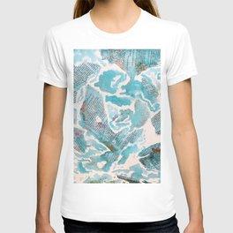Juliet and Juliet T-shirt
