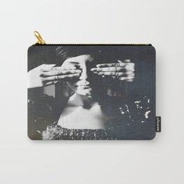 Letters Carry-All Pouch