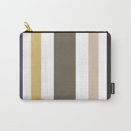 Stripes — Nordic Tales Carry-All Pouch