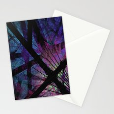 Oh, What A Tangled Web We Weave Stationery Cards