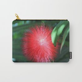Flower No 1 Carry-All Pouch