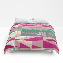 Art Should Comforters