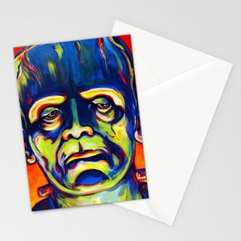 Call Me Frank Stationery Cards