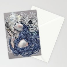 Final Breath Stationery Cards