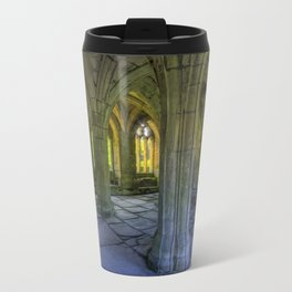 Valle Crucis Travel Mug