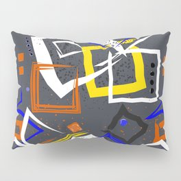 What A Square Pillow Sham