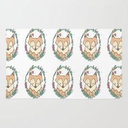 Foxy Rug