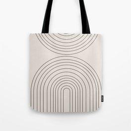 Arch Art Tote Bag