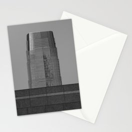 New York Skyscraper Stationery Cards
