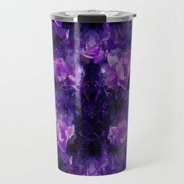 Stylin Purple.... Travel Mug