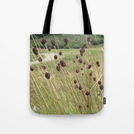 French Meadow Nature Tote Bag