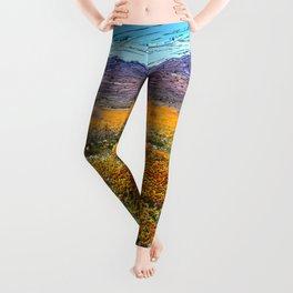 Peyote Paradigm Leggings