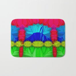 The theatre of unspoiled nature ... Bath Mat
