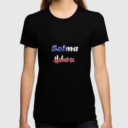 Selma Alabama T-shirt