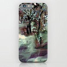THE FLOODED VALLEY Slim Case iPhone 6s