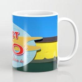 Lost in Time Coffee Mug