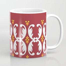 Baroque in Ouro Preto Coffee Mug