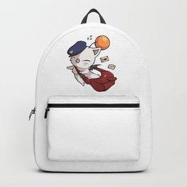 Delivery Moogle - Final Fantasy Backpack